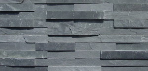 Ardezie Scapitata Lava Panel