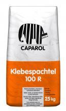 Caparol Capatect Klebespachtel 100R - Mortar mineral uscat pentru lipirea plăcilor termoizolante, precum şi pentru stratul de armare al plasei de fibră