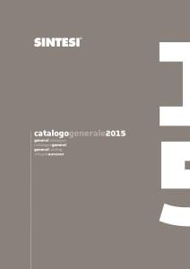 Catalog general CERAMICA SINTESI