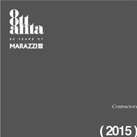 Catalogul Contractors Marazzi 2015