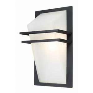 EGLO PARK 83433 - LAMPA APLICATA ANTRACIT