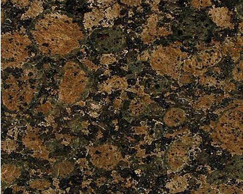 Granit Baltic Brown