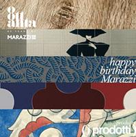 Noile colecții Marazzi Cersaie 2015