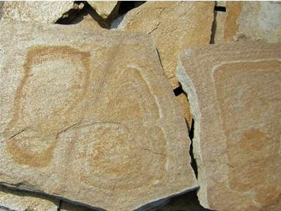 Piatra Naturala Neregulata Ochi de Tigru